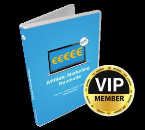 VIP affiliate marketing revolutie