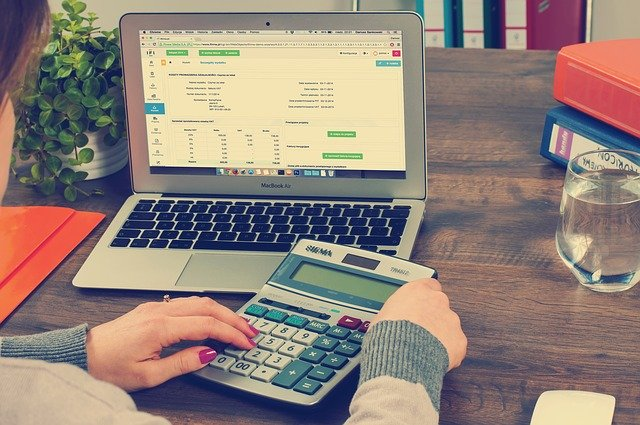 boekhouding verkopen via bol
